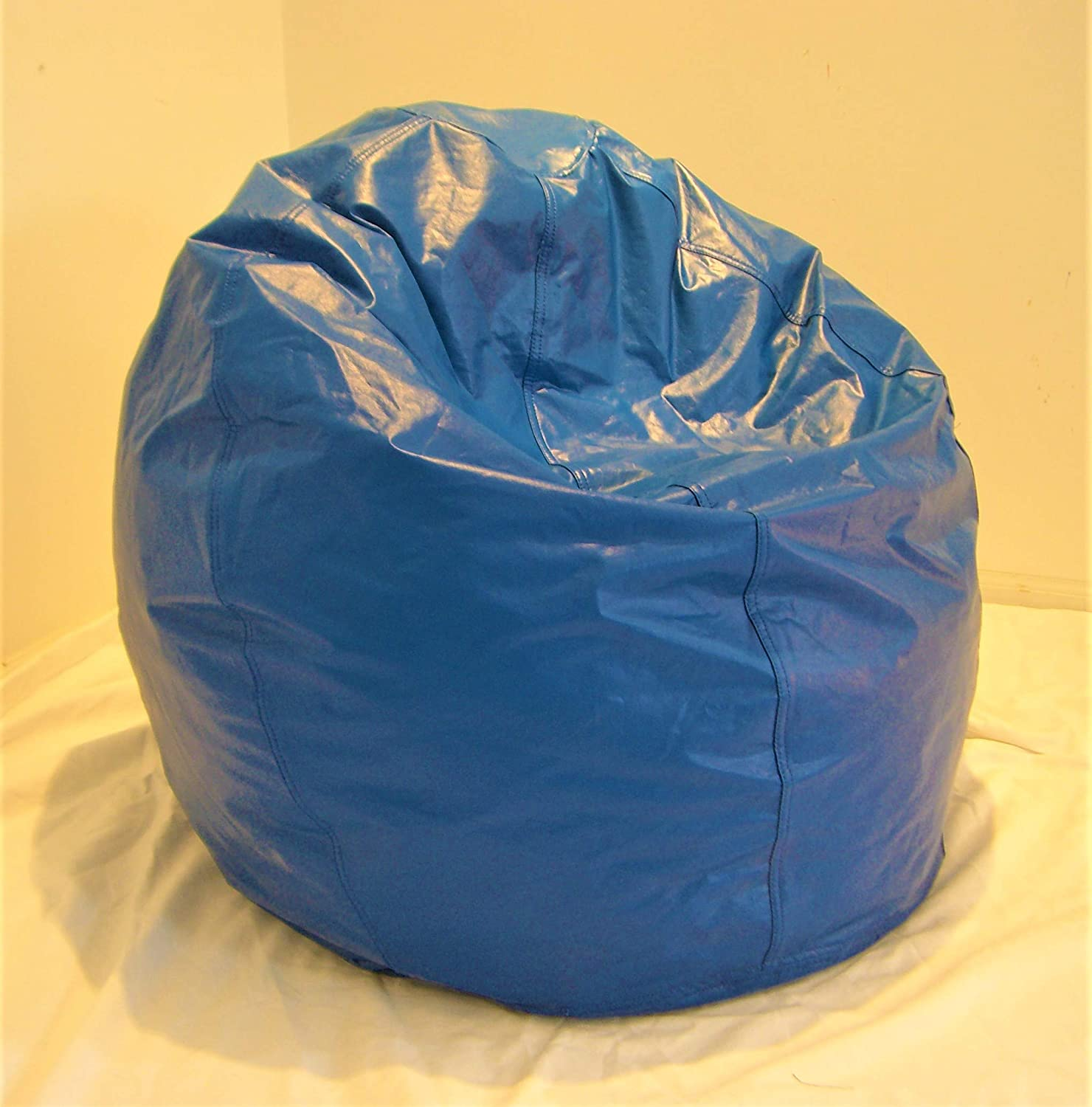 Amazon.com: Comfy Bean Beanbag Small Vinilo: Kitchen & Dining