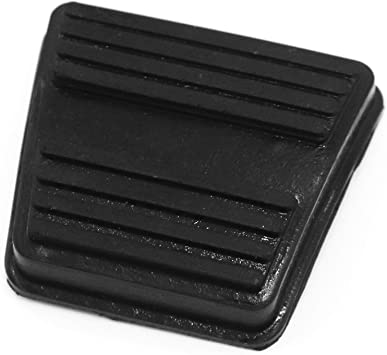 Century 1978-1996 Skylark 1975-1991 Red Hound Auto Parking Emergency Brake Pedal Pad Cover Compatible with Chevrolet GMC Buick Pontiac C//K 1500 1988-1998 S10 1982-2004 Cutlass 1978-1999 and More