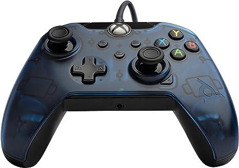 Color Negro Xbox One PDP Mando Licenciado Nueva