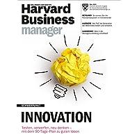 Harvard Business Manager 3/2015: Innovation