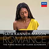 Romance – The Piano Music of Clara Schumann