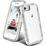ORIbox Protective Case for iPhone 7/8/SE 2020, Heavy Duty Shockproof anti-fall case, More suitable for people with big…