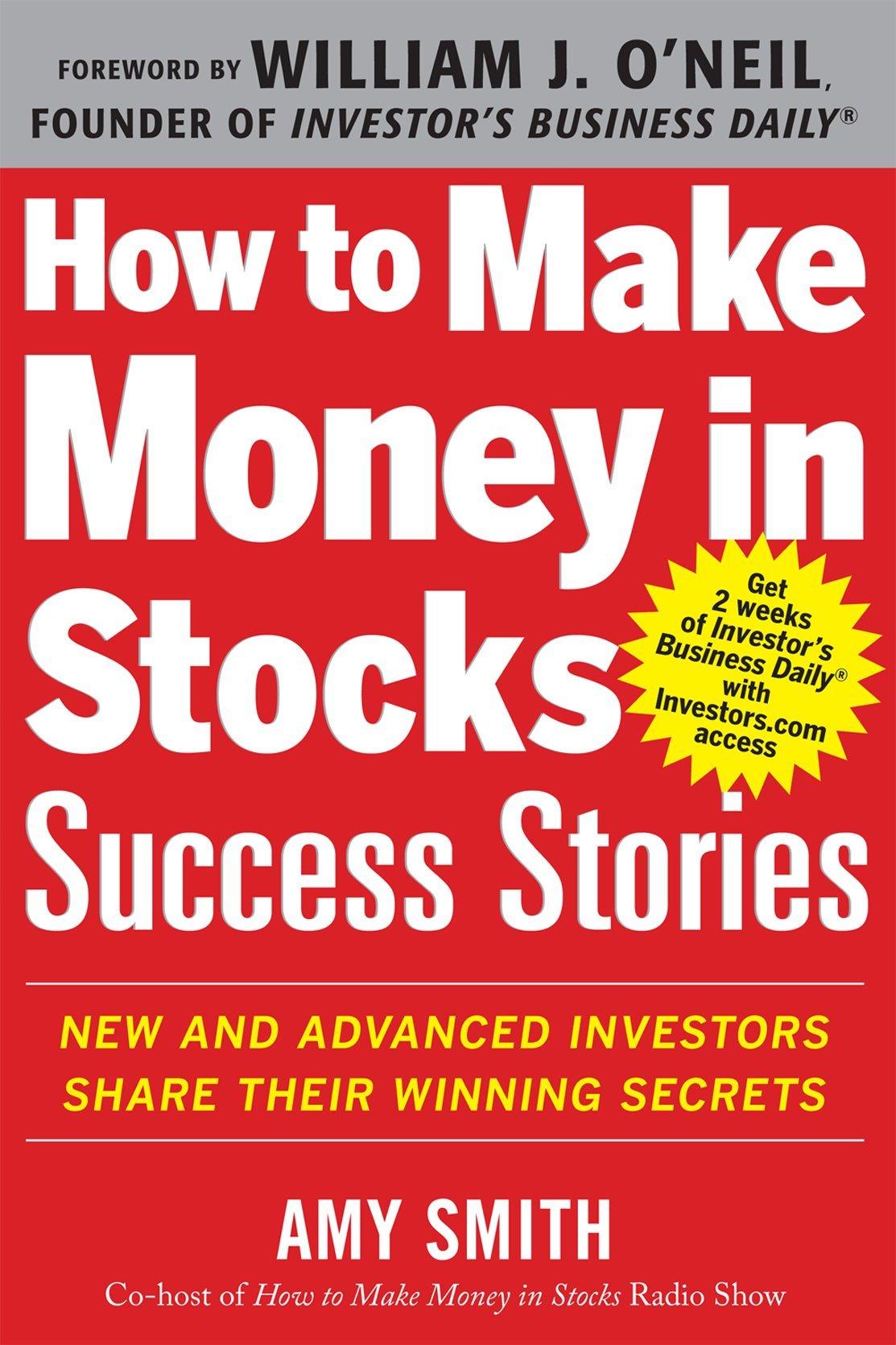 How to make money as a teenager pdf william o neil