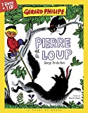 Pierre et le loup (1CD audio)