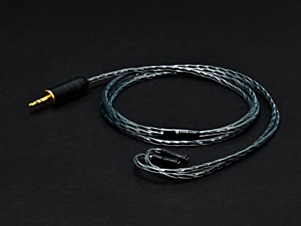 Songs Audio Universe PRO Westone Upgrade Replacement Cable for UE custom, Westone 4R, UM3XRC