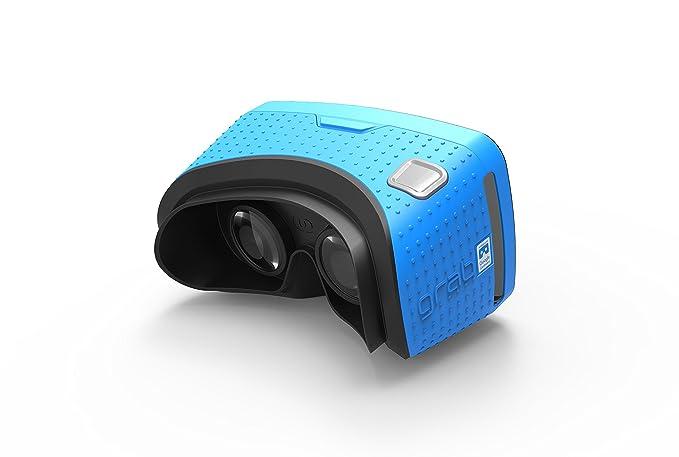 f71ccbbf27e99c Homido Casque de réalité virtuelle iOS Android Bleu  Amazon.fr  High-tech
