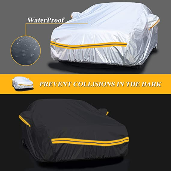 All A3 Audi Richbrook Super Soft Indoor Car Cover