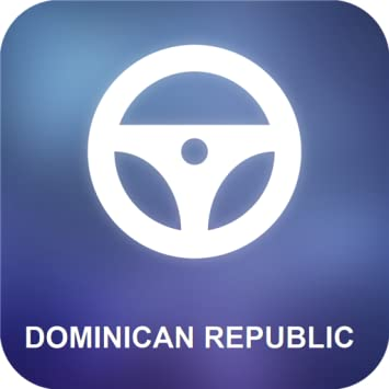 Amazon.com: Dominican Republic GPS: Appstore for Android on