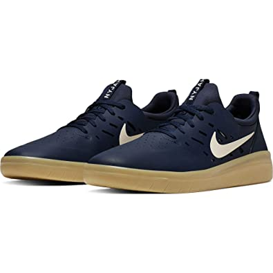 brand new hot product multiple colors Amazon.com: Nike SB Nyjah Free 401/MidnightNavy/Summit-White ...