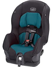 Evenflo Tribute Convertible Car Seat, Bennett