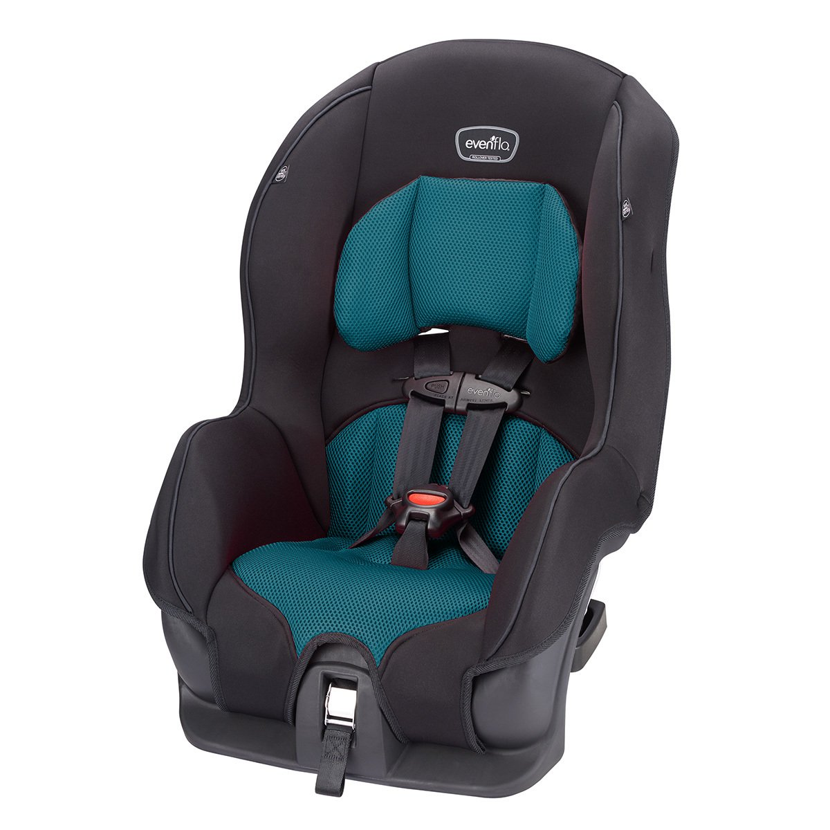 Evenflo Tribute Convertible Car Seat, Bennett 38132032C