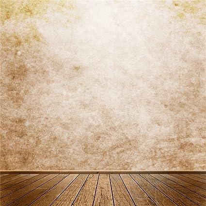 Yongfoto 3x3m Vinyl Foto Hintergrund Retro Grunge Kamera