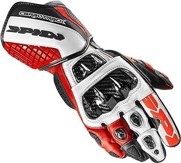 Les nouveaux gants Spidi Carbo Track EVO