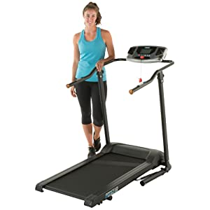 ProGear HCXL 4000 Electric Treadmill