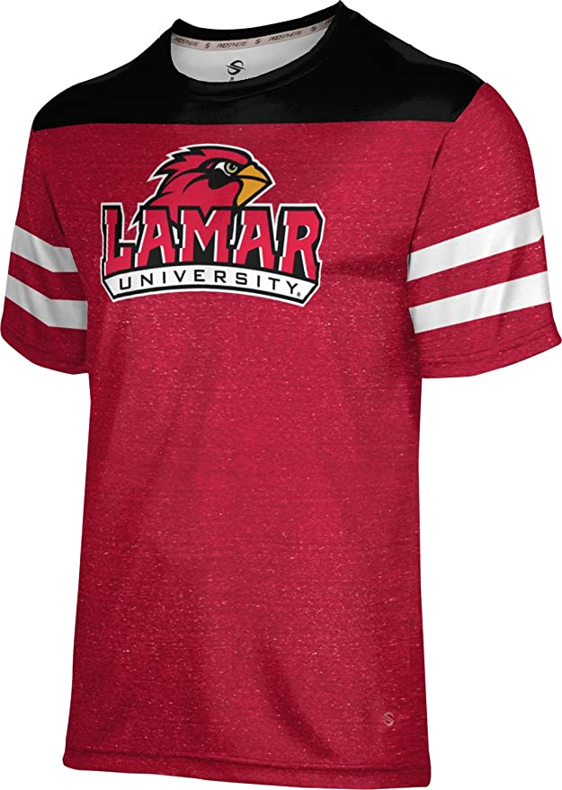 Camo ProSphere Lamar University Mens Fullzip Hoodie