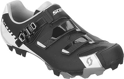Scott MTB Comp RS Fahrrad Schuhe schwarz//rot 2019