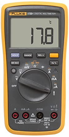 fluke 187 multimeter manual