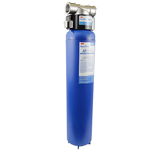 .com: 3m aqua-pure whole house water filtration system – model ...
