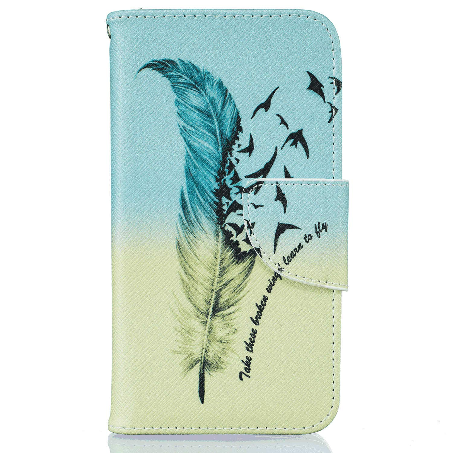 iPhone XR Flip Case, Cover for iPhone XR Leather Cell Phone case Card Holders Luxury Business Kickstand with Free Waterproof-Bag Business