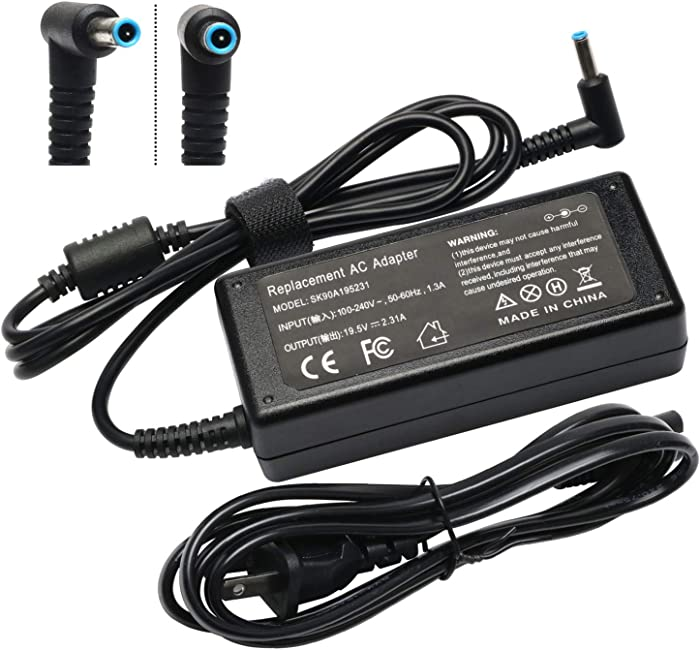 Top 10 Ac Adapter Charger For Hp 14Af180nr