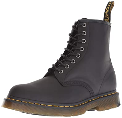 Dr. Martens Men s 1460 Classic Boot White  Buy Online at Low Prices ... a01fae208