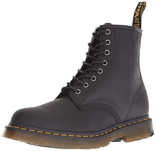 5c7bcf95db049f Dr. Martens Men s 1460 Classic Boot  Buy Online at Low Prices in ...