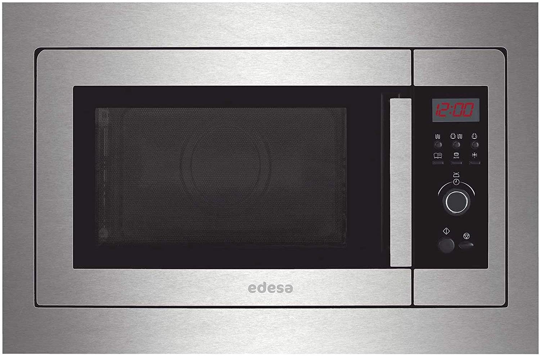 Edesa EMW-2020-IG X Integrado - Microondas (Integrado, Microondas ...