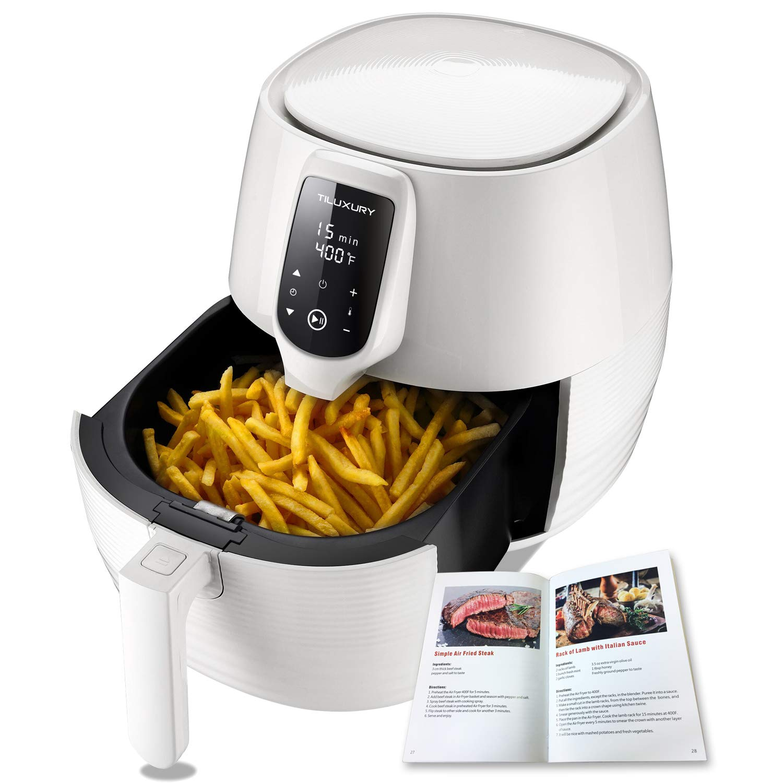 Best Rated in Air Fryers & Helpful Customer Reviews