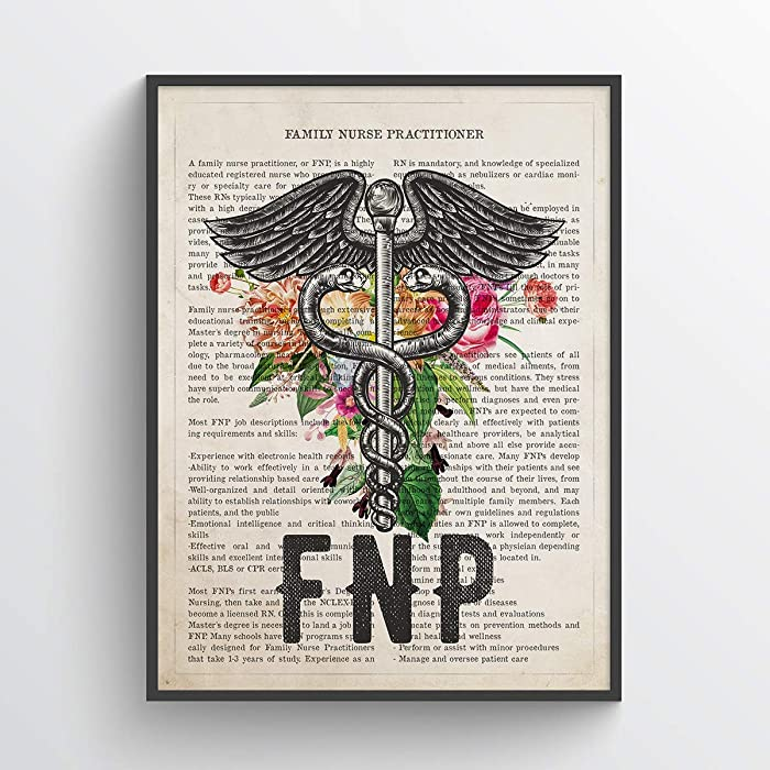 Top 10 Nurse Practitioner Office Decor