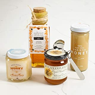 product image for Raw Honey Gift Box (2.8 pound)