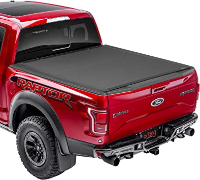Amazon Com Extang Xceed Hard Folding Truck Bed Tonneau Cover 85830 Fits 2016 20 Toyota Tacoma 5 Bed Automotive