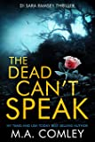 The Dead Can't Speak
