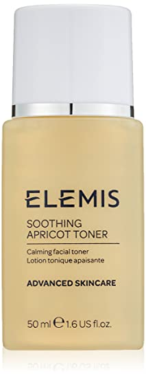 ELEMIS Soothing Apricot Toner, Calming Facial Toner at amazon