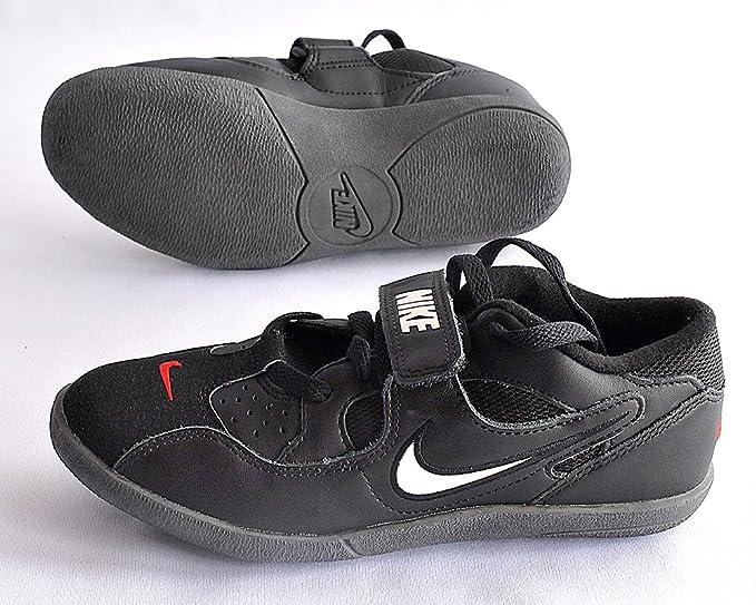 Zoom und PutDiscus Shot Schuh Kugelstoßen SPDis Nike für PXikuZ
