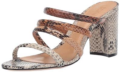 cee9a3ce3e Amazon.com: SCHUTZ Women's Felisa Tubular Sandals: Shoes