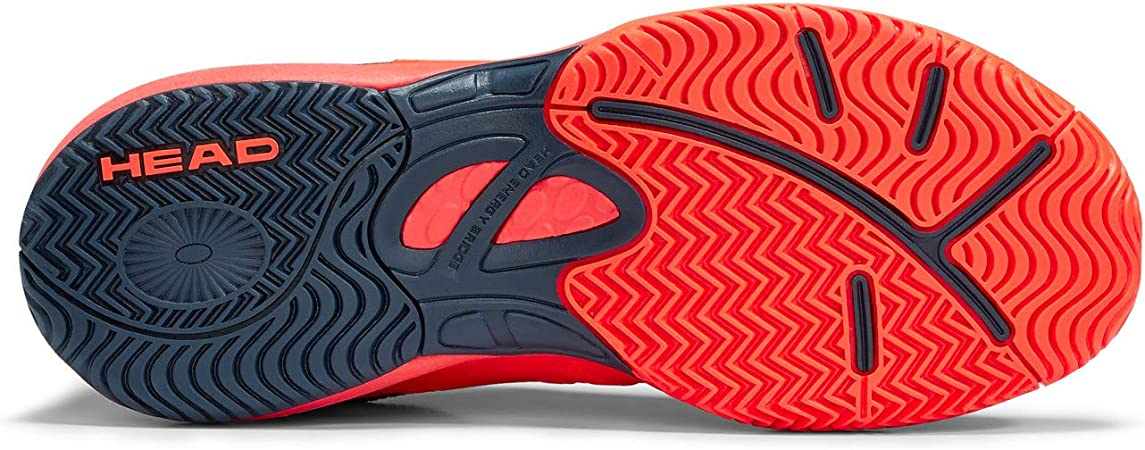 HEAD Revolt Pro 2.5 Junior Chaussure de Tennis Unisex-Youth