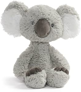 "GUND Baby Toothpick Koala Plush Stuffed Animal 12"", Gray"