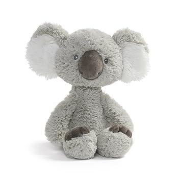 Amazon.com   Baby GUND Toothpick Koala Plush Stuffed Animal 12 ... 55440da98