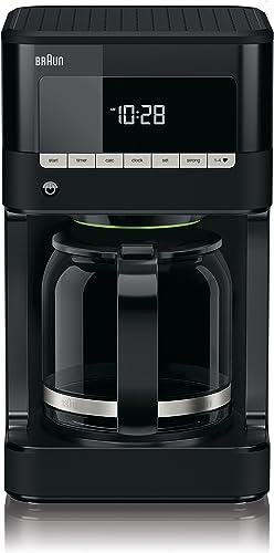 Braun KF 7020 Coffee Maker