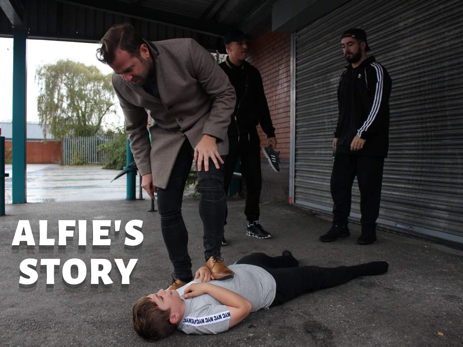 Alfie's Story - Season 1