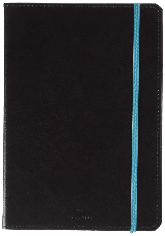 Editions Oberthur 588132Carmen Taccuino formato A5rigida marrone