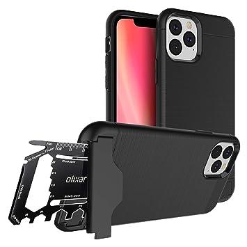 Carcasa rígida para iPhone 11 Pro Max (26 en 1, función Atril ...