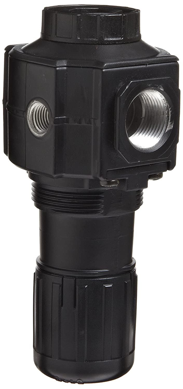 5-150 PSI 144 SCFM Dixon R73G-3R Norgren Series Regulator without Gauge 3//8 Size 3//8 Port Size