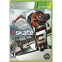 Skate 3 - Xbox 360 Standard Edition