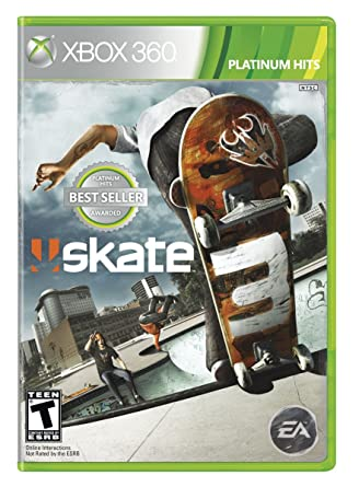 Amazon Com Skate 3 Xbox 360 Electronic Arts Video Games