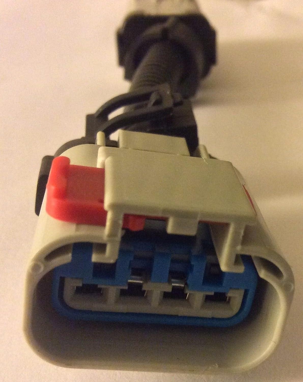 Amazon.com: 1 x Plug & Play Harness Fuel Pump Sender Wiring Gas 888159 for  CHRYSLER DODGE PT1402: Automotive