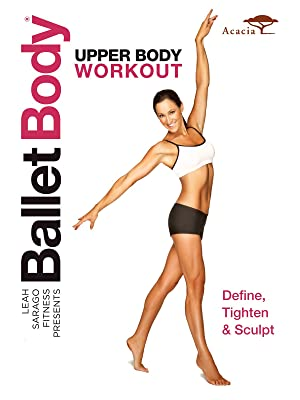 Amazon.com: Watch Ballet Body: Upper Body Workout | Prime Video