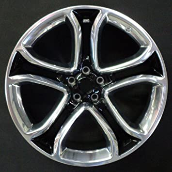 Ford Edge    Double Spoke Factory Oem Wheel Rim H  Hubcaps Amazon Canada