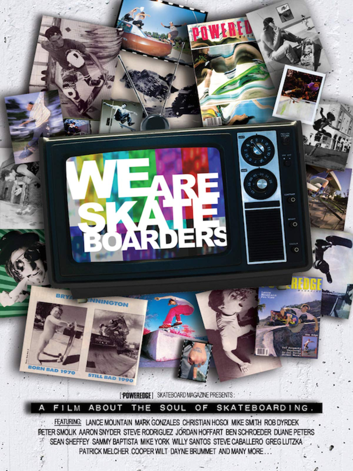 We Are Skateboarders on Amazon Prime Video UK