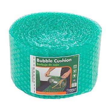 Amazon.com: 1/2 in. x 12 in. x 125 ft. Burbuja cushion-pratt ...